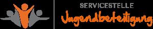 Logo der Servicestelle Jugendbeteiligung